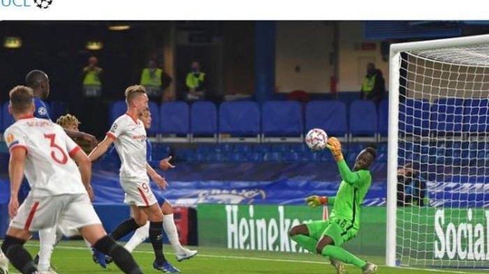 Jelang Final Liga Champions: Tuchel Berharap Sang Kiper Mendy Membaik dan Ikut Berlatih Hari Ini