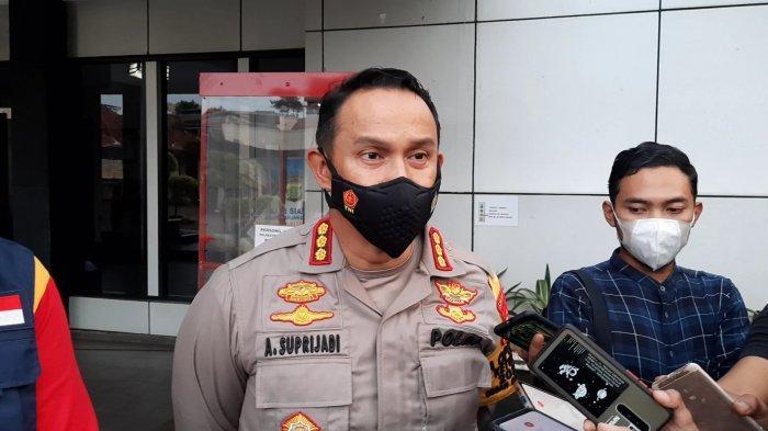Anak Anggota DPRD Kota Bekasi Tersangka Kasus Pencabulan, Kabur Sejak Dipolisikan