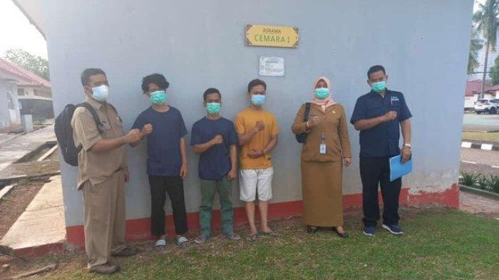 Manusia Silver Depok Diajari Kewirausahaan, Dinsos: Kami Ingin Mereka Tidak Kembali ke Jalan