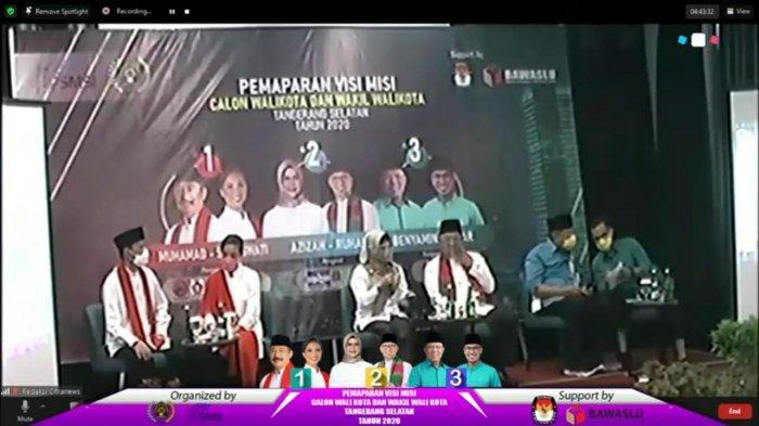 Masalah Sampah: Siti Nur Azizah Galakkan Bank Sampah, Muhamad Andalkan Pengelolaan Rumah Tangga