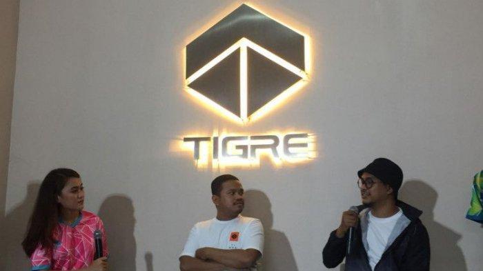 Tigre Sportsgear Resmi Diluncurkan Hari Ini, Brand Lokal yang Siap Penuhi Kebutuhan Masyarakat