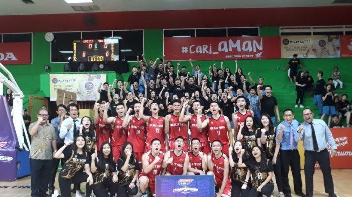 Dua Tim Putra dan Putri Siap Bersaing di Final DBL DKI Jakarta Championship 2019