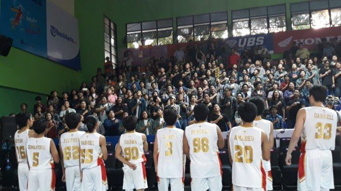 Cara Pelatih Basket Pangudi Luhur Siasati Jadwal Padat di DBL DKI Jakarta South Region 2019