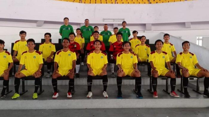 Persiapan Tim Futsal PON Banten Terganggu PPKM Darurat, Tim Pelatih Cari Akal untuk Latihan Langsung