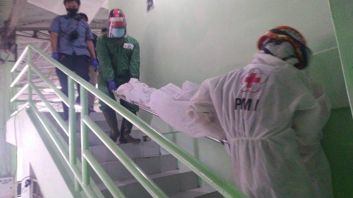 Tak Buka Mata saat Dibangunkan Tidur, Pemuda di Malang Tewas dengan Jasad Ditutup Jaket Berwarna Abu