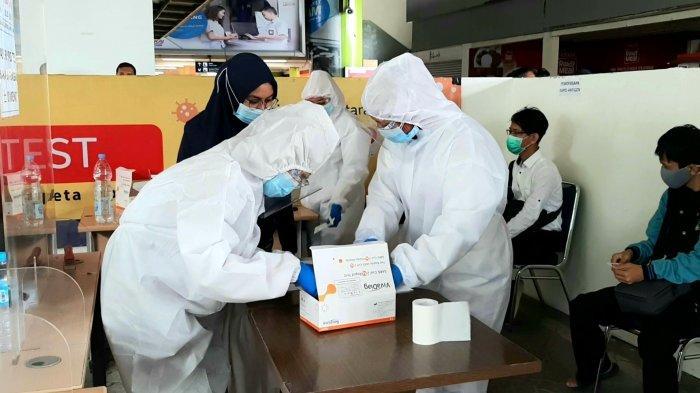 Cara Dapat Potongan Harga Swab dan Rapid Test Antigen di Traveloka, Simak Syarat Lengkapnya