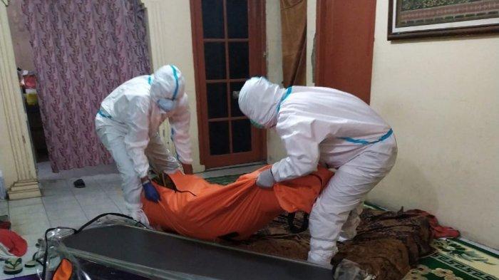 Angka Kematian Covid-19 di Kota Bekasi Turun Drastis