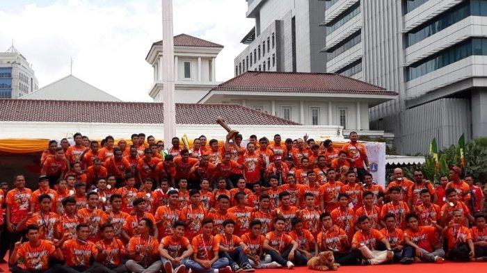 Daftar Lengkap 26 Nama Pemain Persija Jakarta yang Didaftarkan ke Piala AFC 2019