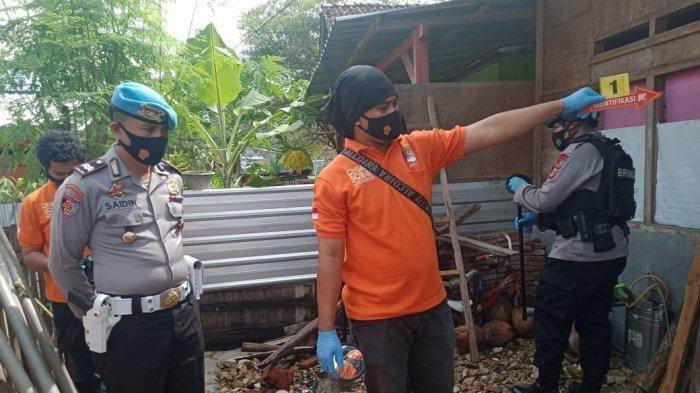 Penjual Tahu Keliling Terduga Teroris di NTB, Ada Temuan Bungkusan Ini Saat Rumah Digeledah