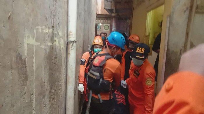 Warga Kebon Pala yang Tenggelam di Kali Ciliwung Ditemukan di Pintu Air Manggarai