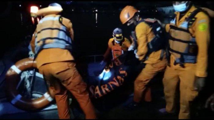 Nelayan Bubu yang Hilang di Teluk Jakarta Ditemukan Meninggal Dunia