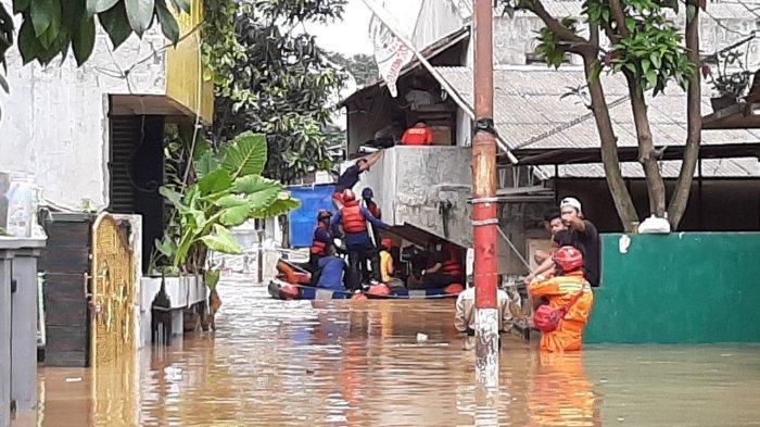 Jakarta Banjir Lagi, Wakil Ketua DPRD DKI: Pemprov Sudah Melakukan Antisipasi dengan Baik
