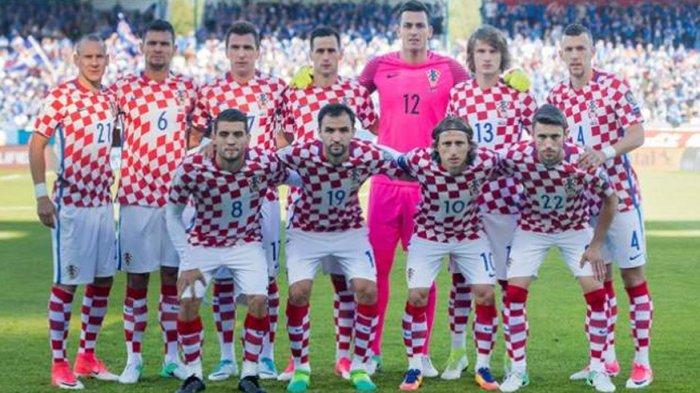 Timnas Prancis Waspadai Mentalitas Para Pemain Kroasia