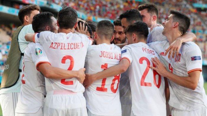 Selama Babak Penyisihan Grup Euro 2020, Polri Sudah Tindak 120 Lokasi Nobar Ilegal