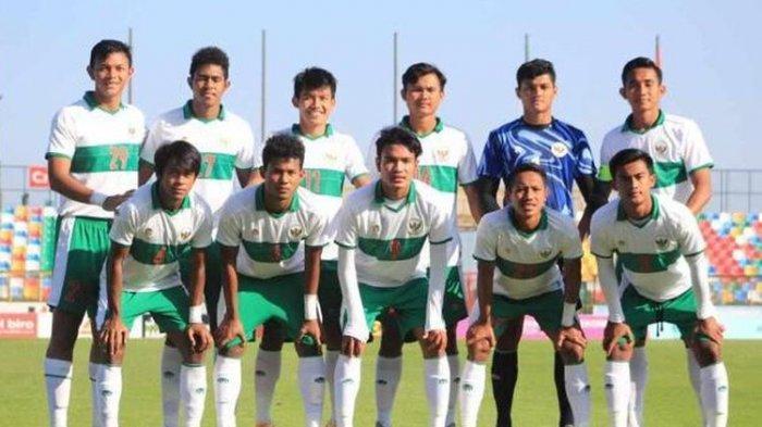 Timnas U-19 Indonesia Lanjutkan TC di Luar Negeri, Ini Bocoran Lokasi dan Tanggal Keberangkatannya