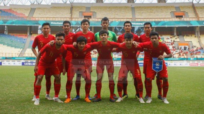 Bukan 'Messi dari Jepang', Ini yang Ditakuti Syahrian Abimanyu di 8 Besar Piala Asia U-19
