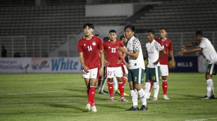 Timnas U-23 Indonesia Vs Bali United Malam Ini, Teco Tebar Ancaman