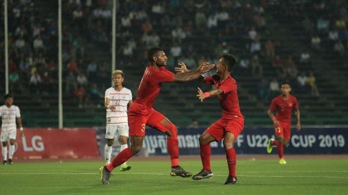 Lolos ke Babak Semifinal Piala AFF U-22, Indra Sjafri: Kami Belum Maksimal