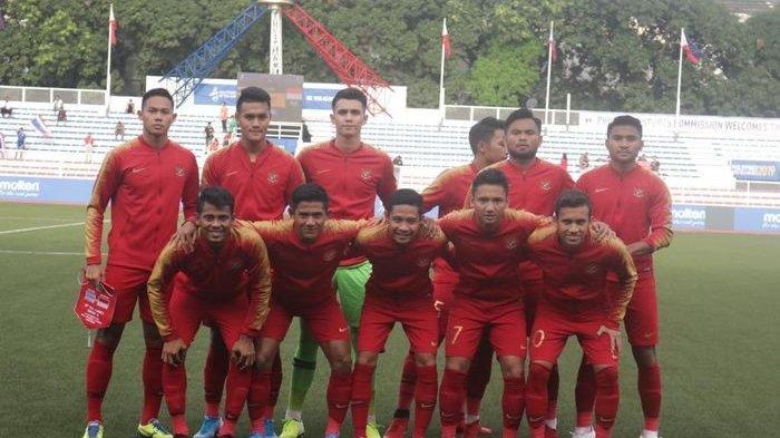 Jelang Hadapi Timnas U-23 Indonesia, Vietnam Dibayangi Nasib Buruk saat SEA Games 2017
