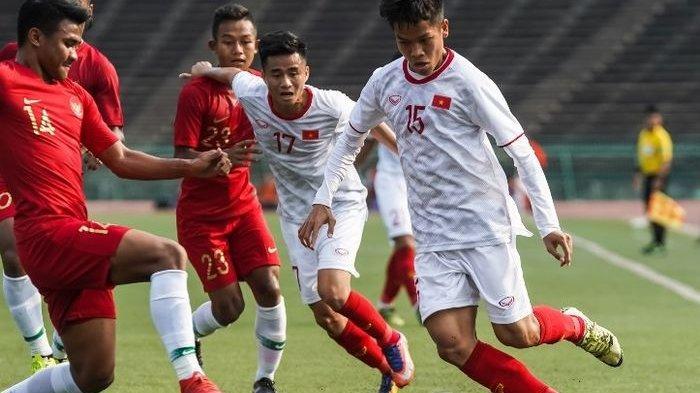 Rapor Mentereng Timnas U-23 Vietnam ke Final SEA Games 2019: Seri Lawan Thailand, Lainnya Menang