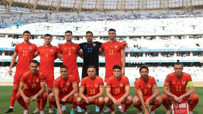 Prediksi dan Susunan Pemain Euro 2020 Turki vs Wales, Hakan Calhanoglu dan Gareth Bale Incar 3 Poin