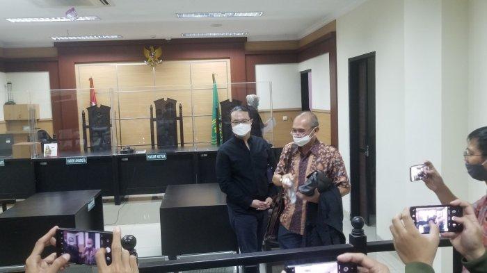 Kasus Penipuan Investasi Rp20 Miliar di Tangerang, Terdakwa Timothy Ngaku Terdampak Pandemi Covid-19