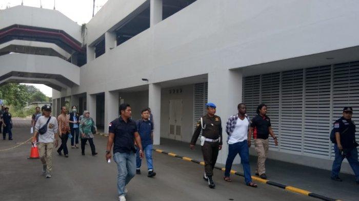 Imigrasi Tangerang Sesalkan Apartemen di BSD Serpong Tak Awasi Identitas WNA Asing