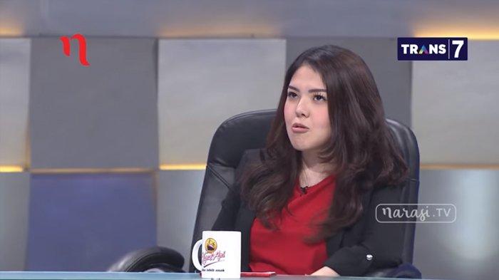 Banyak Anggota DPRD Tolak Pin Emas, Tina Toon: Sekalian Jangan Ambil Gaji