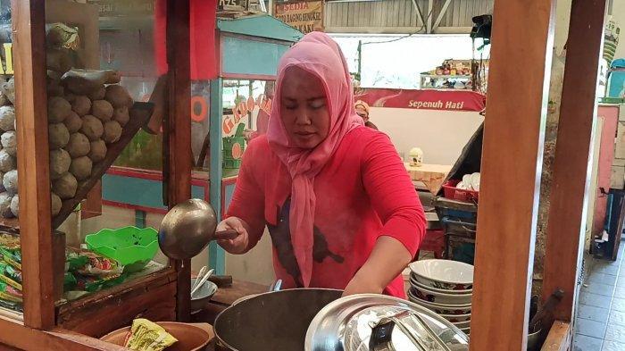 Pedagang Mogok Bikin Stok Daging Sapi Langka Sementara, Tukang Bakso di Koja Bakal Stop Jualan