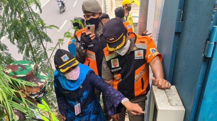 Kabel Rumah Pompa Air di Tanah Abang Dirusak, Polisi Jelaskan Kronologinya