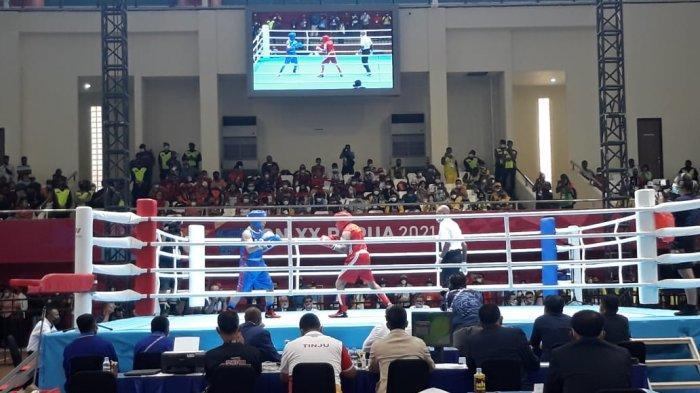 Olahraga Tinju Dapat Sambutan Baik Masyarakat Papua, Chris John: Bisa Mudah Cari Petinju Hebat