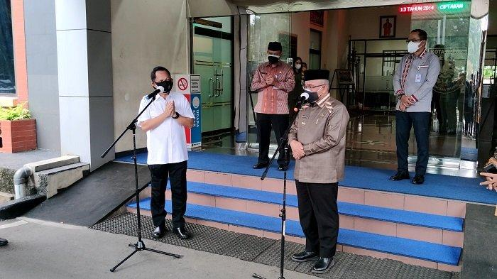 Insentif Untuk Tenaga Kesehatan di Depok Sudah 100 Persen Dibayarkan Hingga Juni 2021