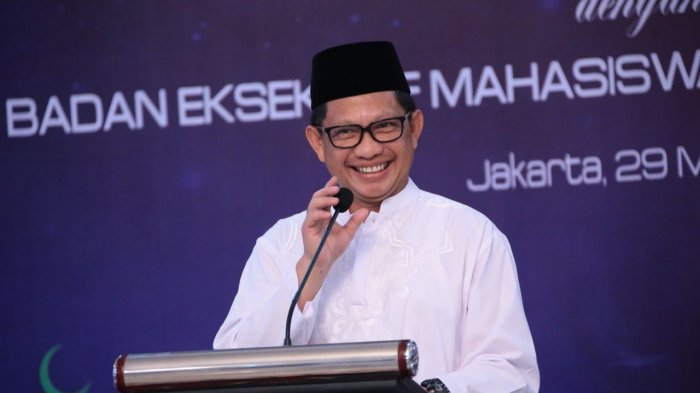 2 Menteri Ini Dilantik Jelang Hari Lahirnya, Tito Karvanian Genap 55 Tahun di Tanggal Segini!