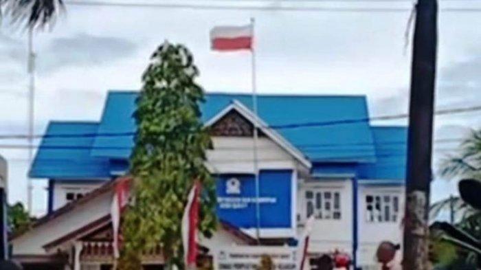 4 Hal Konyol Terjadi di HUT Ke-76 RI: Insiden Bendera Terbalik Sampai Adu Jotos karena Hal Sepele