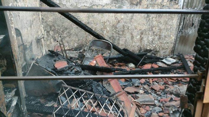 Taman Kanak-kanak di Tangerang Ludes Terbakar, Diduga Karena Korsleting Listrik