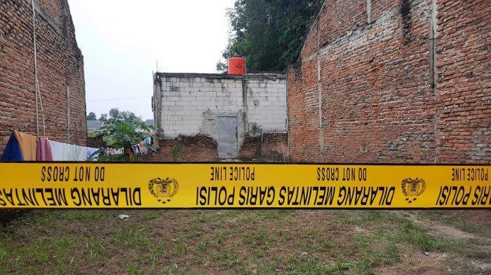 Rampok di Bekasi Tikam Ibu Rumah Tangga yang Sedang Asyik Nonton TV, Sempat Dipergoki Anak SMP