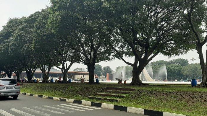 Cegah Penularan Virus Corona, Sederet Upaya yang Dilakukan Taman Mini Indonesia Indah