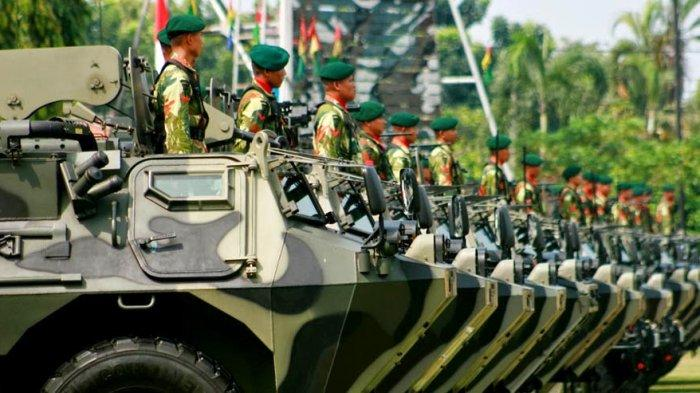 Rekrutmen Penerimaan Calon Taruna Akmil TNI AD 2021 Sudah Dibuka, Cek Syarat & Lokasi Pendaftarannya