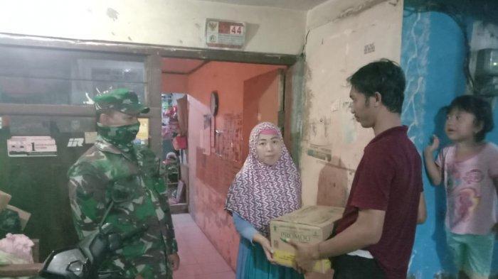 Warga Pemegang KTP Luar Tinggal di Jakarta Bisa Dapat Sembako dari Pemprov DKI, Ikuti Cara Berikut