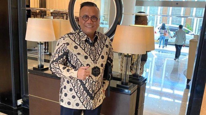 Advokat Togar Situmorang