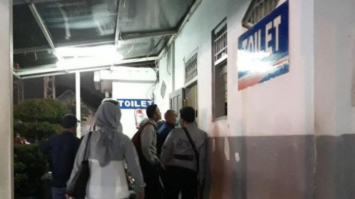 Temuan Kamera di Toilet UIN Alauddin, Terungkap Ponsel Dilengkapi Memori 8 GB & Ada Sejak Mei