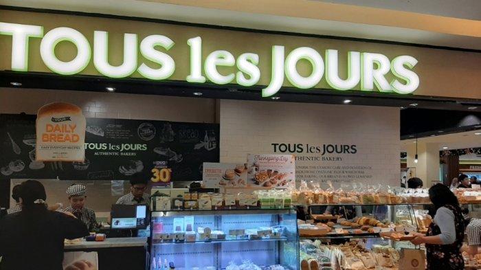 Manajemen Tous Les Jours Disiplinkan Oknum Karyawan yang Pasang Larangan Tulis Ucapan Natal
