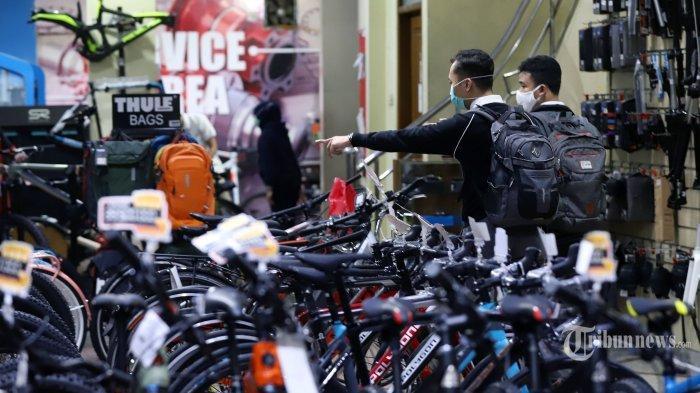 Cocok Gowes ke Tempat Kerja, Berikut Harga Sepeda Lipat Pacific 2980 RX 9.0 Pas di Kantong