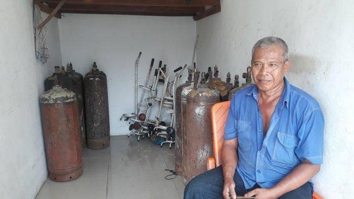 Pemprov DKI Kampanye Cegah Polusi Udara: Reaksi Lurah dan Penjual Oksigen di Manggarai