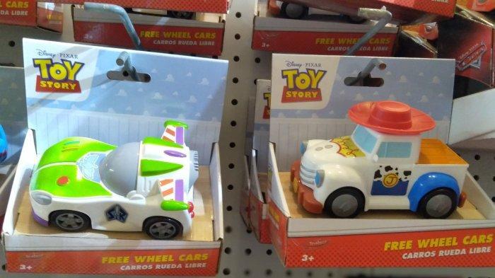 Toko Mainan Anak Turut Semarakkan Pameran GIIAS 2019