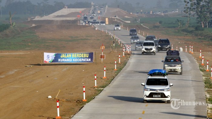 Oknum Sopir Taksi Online Ini Siap Antar Pemudik Pulang Kampung, Tapi Cuma Berani Sampai Daerah Jabar