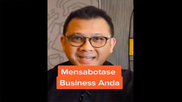 Tom MC Ifle Dihujat, Sebut Orang Sering Izin Sakit Tak Beneran Sakit dan Sabotase Perusahaan