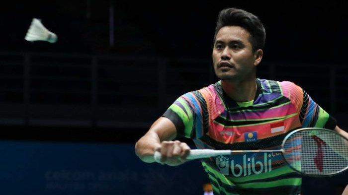 Tontowi Ahmad Mundur, Taufik Hidayat:Juara Olimpiade Keluar dengan Status Magang?