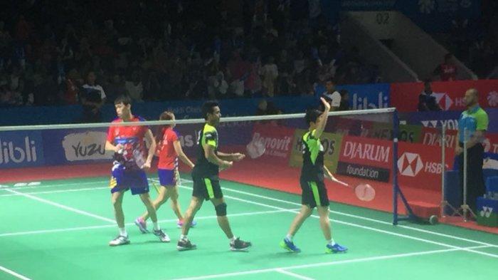 Jadwal Perempat Final All England 2019 Live TVRI, Indonesia Punya 7 Wakil