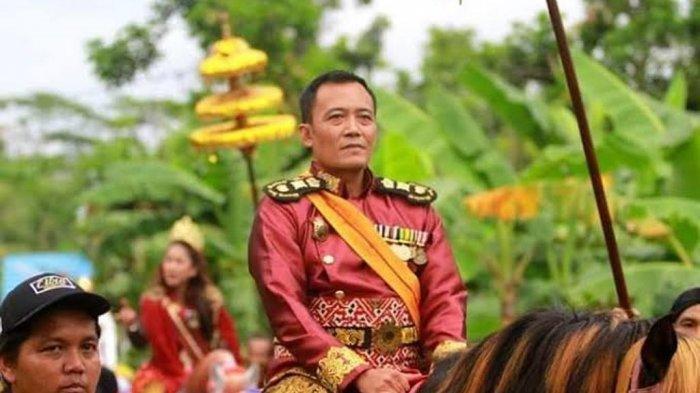Raja Keraton Agung Sejagat Pernah Terlilit Utang Saat Tinggal di Kampung Bandan